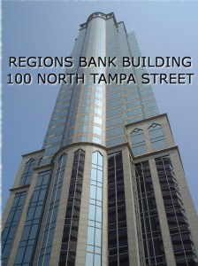 Tampa Court Reporter - Richard Lee Reporting (Regions Bank Building)